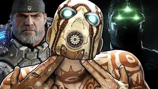Borderlands 3, RAGE 2, Splinter Cell & More Leak Ahead Of E3 2018