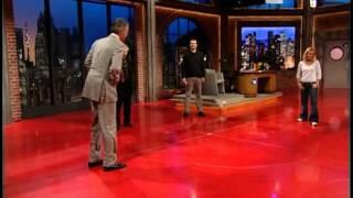 Die Harald Schmidt Show - Folge 1203 - Völkerball