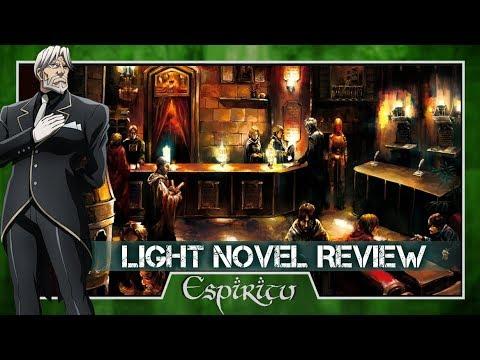 Overlord Volume 4 - The Lizard Man Heroes - Light Novel Review