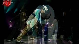 Michael Jackson Smooth Criminal Live Munich 1997 HD