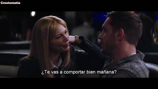 Video crítica: Venom