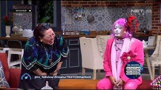 Download lagu Nunung Nggak Kuat Sampai Tertawa Geli Lihat Sule Kaya Gini