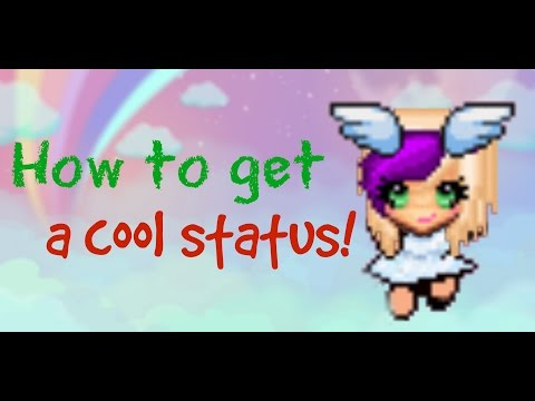 Graal Online Classic - How To Get A Cool Status!