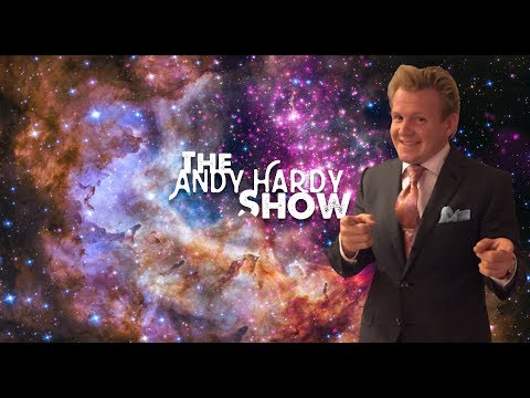 guest episode #3 Michael Gherke  ( The Andy Hardy Show )