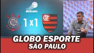 Video Gol Pertandingan Corinthians SP vs Flamengo