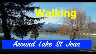 Ep 9  Walking Around a Lake in the Pyrénées Orientales