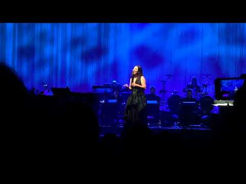 Evanescence: Synthesis LIVE  - 9) Hi-Lo @ Toyota Music Factory, Irving, TX 10/22/17