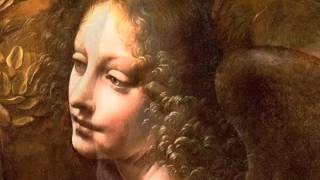 J.S.Bach: Variatio 21 from Goldberg Variations (Catrin Finch, harp)
