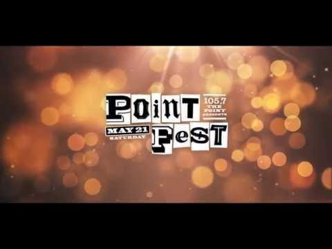 Pointfest 2016 Highlights