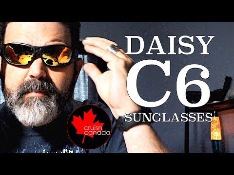 Daisy C6 USA Military Sunglasses | Are They Any Good?
