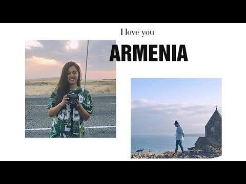A Week In ARMENIA | Travel vlog