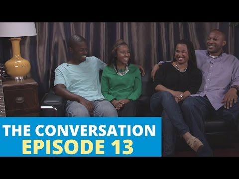 The Conversation   Episode 13 - Broken Communication: How to Fix It