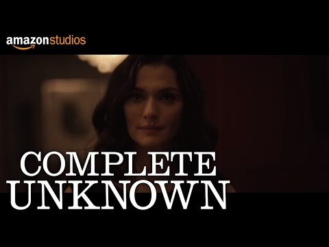 Complete Unknown - Official Trailer | Amazon Studios