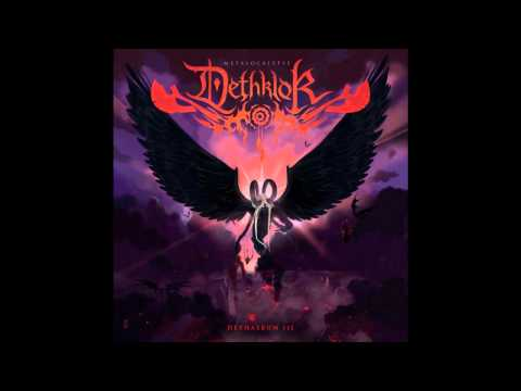 Dethalbum III - Dethklok - Starved With Lyrics