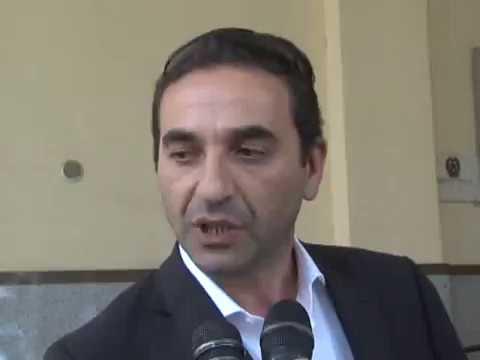 Pedopornografia, il sindaco Cammarano presenta appello e smonta la sentenza di primo grado. Due sole le foto al centro della vicenda.