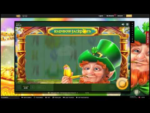 Sunday Slot Bonus Compilation - Sunny Scoops, 88 Fortunes, Rainbow Jackpots and More