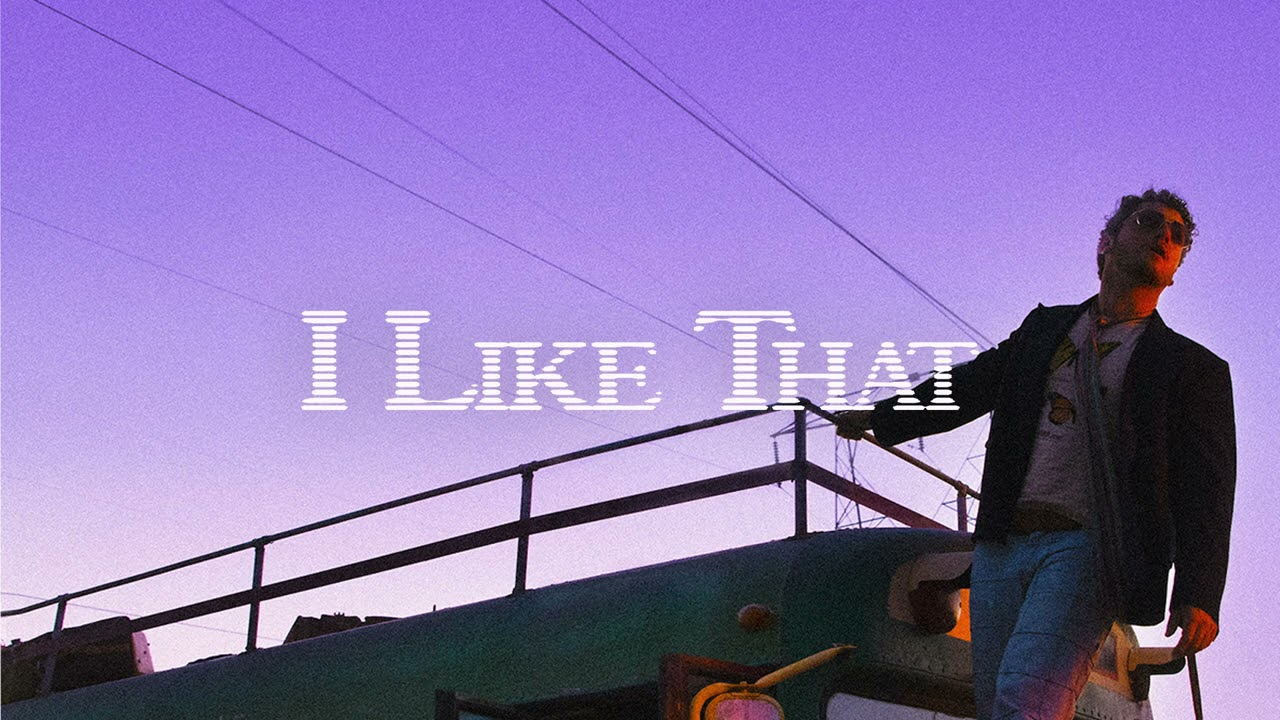 Bazzi - I Like That [Official Audio]