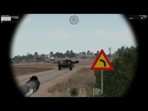 Arma 3 7th Cav Gaming Bravo Company FTX 27NOV2016