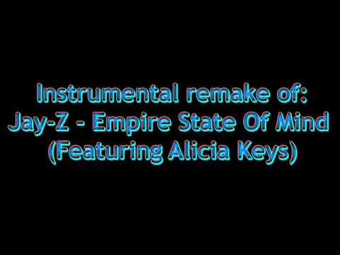 Empire State of Mine [Lyrics] Jay Z Featuring Alicia Keys.