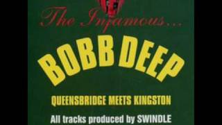 Bobb deep - Shook ones PT2