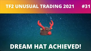 [TF2 2021] Dream effect on an all class? TF2 unusual trading #31