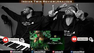Terre Pyaar Mein | Surroor 2021 The Album | Himesh Reshammiya | Shivangi Verma | Judwaaz