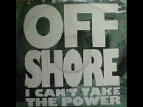 Classic House Music [1]  Offshore - I cant take the power