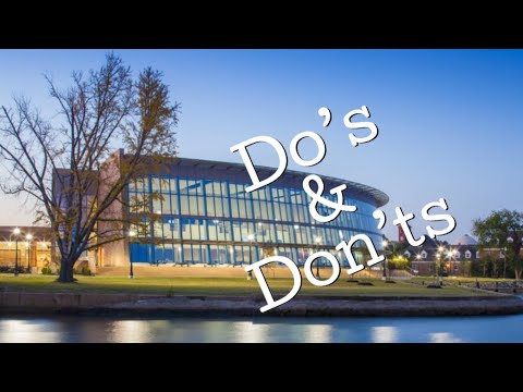 THE Do's & Don'ts of Hampton University: HBCU, Fashion, Class, Parties, and More