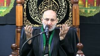 Life History of Imam Ali Al-Ridha (A.S.) -- Dr. Sayed Khalil Tabatabai