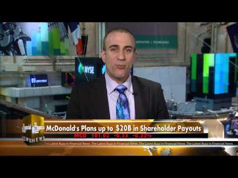 May 30, 2014 - Business News - Financial News - Stock News --NYSE -- Market News 2014