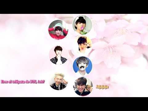 BTS (Bangtan Boys - 방탄소년단) - SKIT: Expectation! Sub. Español