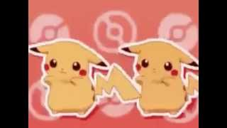 Pikachu  Techno Nya Nya Song