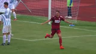 Serie D Girone E Vald.Montecatini-Albissola 2-1