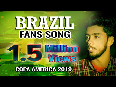 Brazil Fans Songs Malayalam 2018 New | Mohammed Ali | Shiya Mohammed | Fifa world cup2018 |