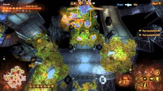Natural Selection 2 Alien Commander Gameplay - r/ns2 Dallas #3 - Tycho Plays NS2