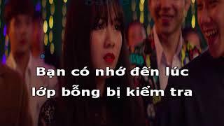 Mình Cùng Nhau Đóng Băng Karaoke - Thùy Chi (320Kbps)