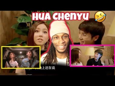 Hua Chenyu ~ He's Honestly Amazing ~ REACTION !!