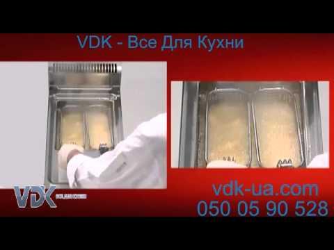 Большой выбор профессиональных электрических фритюрниц от различных производителей в интернет магазине фреш-тек. Выгодная цена, гарантия качества, доставка по украине!