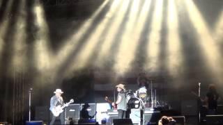 """Ted Nugent - Sweden Rock Festival 2014 - (""""Full"""" Concert) - Sylvo007PROD"""