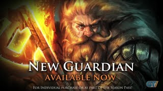 Guardians of Middle Earth - Gloin of Erebor Trailer