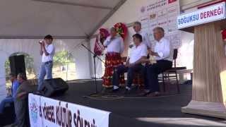 Kst Cide Soğuksu Derneklerin Piknikleri Şenpazar Grup Aslar Ekbi