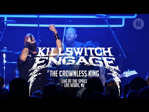Killswitch Engage - The Crownless King - Live at The Space