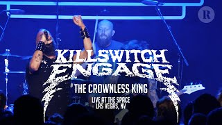 Смотреть клип Killswitch Engage - The Crownless King