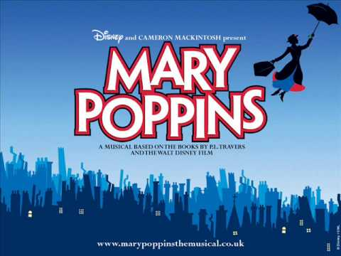 review of mary poppins on broadway Theater scene review of mary poppins  which is a good thing because the  meteorologists at the westchester broadway theatre, which is celebrating its  40th.