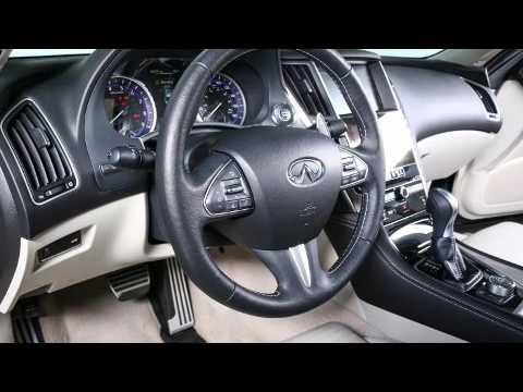 2015 INFINITI Q50 Sport AWD In Aurora, CO 80014