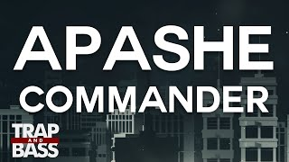 Apashe - Commander ft. Panther