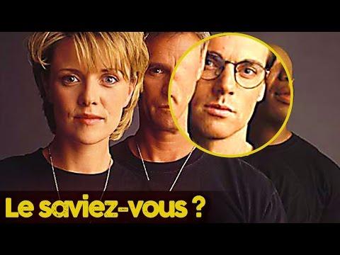 STARGATE SG-1 - 13 Trucs à Savoir !