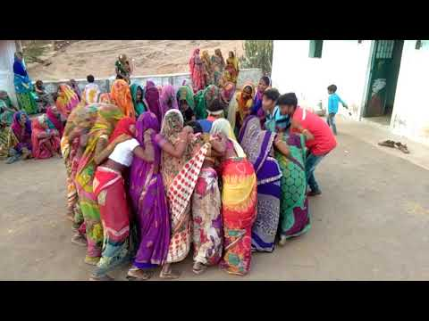 Adiwasi Wagdi Geet Lolkapur