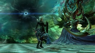 "「Lightning Returns: FF13」 Final Boss ~ ""Bhunivelze+"" (5★ Hard) [No Death/Item/OC/EP/LB]"