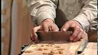Sharpening A Cabinet Scraper 2.mov